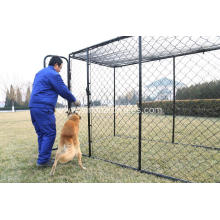 Outdoor Dog Kennel Box Kit